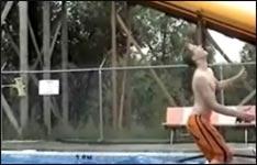 pool salto