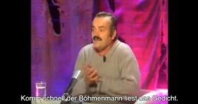 Erdogan Böhmermann Pressesprecher Gedicht