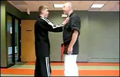 knockout, kampfsport, karate