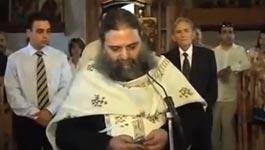 Orthodoxe Priester - Smack my Bitch up - Klingelton