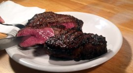 Pro Steak Grilling