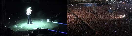 PSY Gangnam Style, Seoul Concert Korea