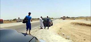 Taxi Irak