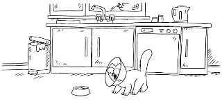Pug Life Simons Cat