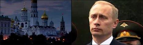 Putin, Merkel, Politik, Russland, Gas, Demokratie