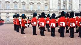Game of Thrones Queen's guards