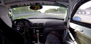 Autotür verlieren Autorennen