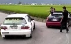 Rally Taiwan Fail
