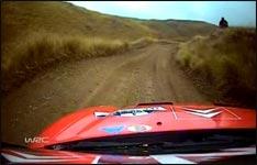 Schrecksekunde, Rally, WRC, World Rally