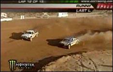 rallye double frontflip