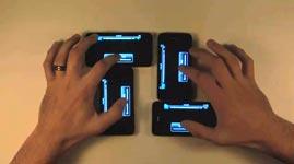 iPhone Puzzle Video