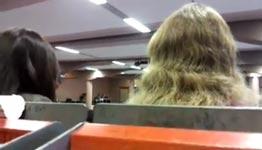 RCDS-Flashmob, Professor, Fail