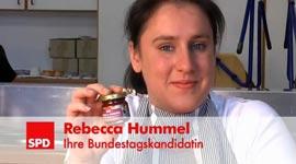 SPD, Marmelade, Rebecca Hummel