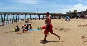 Rettungsschwimmer, Fail