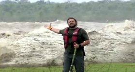 Richard Rasmussen Amazonaswelle