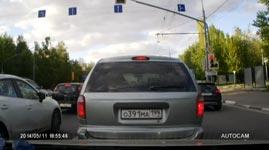 Russland, Verkehr, Fail