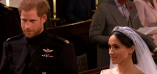 Hochzeit Harry Meghan