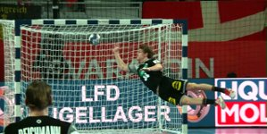Rune Dahmke Handball EM
