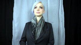 Sara X Mills Mozart Brüste