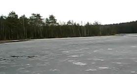 Seemonster, Russland