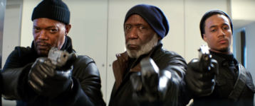 SHAFT 2019 - Trailer