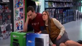 Sheldon, PS4, XBOX