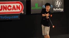 YoYo-Champion 2011, Shinji Saito