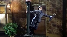 Singin' in the Rain Musicless Musicvideo
