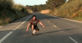 skateboard, fail