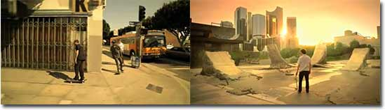 Skateboarding - Transformation, Shaun White