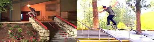 skateboard, tricks, jumps