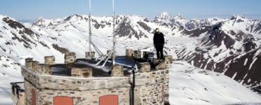 Ski Freestyle POV