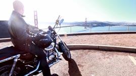 Skully, Motorradhelm