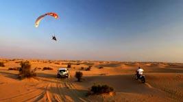 Sky Racers - Dubai