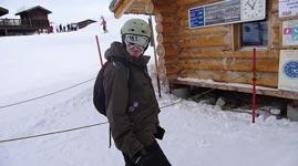 'Snowboard, Lift