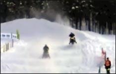 snowmobil, motorcycle accident, accident insurance, unfallversicherung vergleich, schmerzensgeld