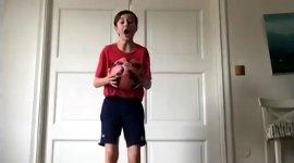 Soccer Trick Fail