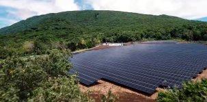 SolarCity and Tesla: Tau Microgrid