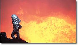 vulkan, lava, magma, abseilen