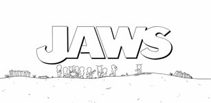 Jaws Speedrun