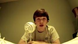 Movie Trailer Voice, Stimme, Jake Foushee