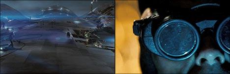 star trek trailer, trekkis, mc spock, captain kirk, startrek kinofilm