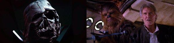 Star Wars Episode 7 VII Trailer 2 Teaser German Deutsch