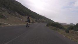 Strauss Radfahrer
