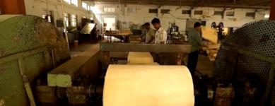 Streichholz Produktion Indien