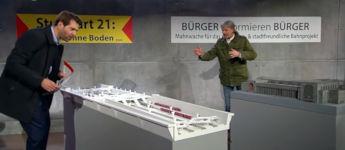 Stuttgart 21 Anstalt