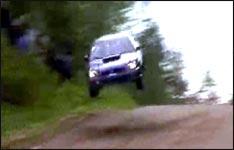 Subaru Autocrash
