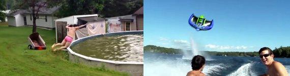 Summer Fails Compilation 2015