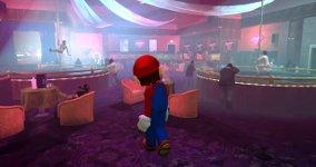 Super Mario real Odyssey in GTA IV