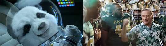 Superbowl Werbespots 2013